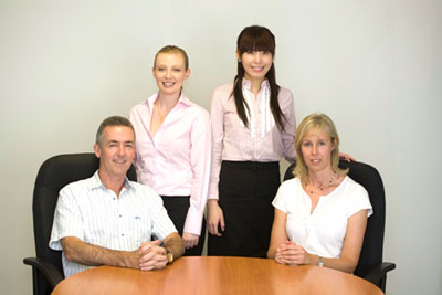 the team Tax Accountants Sydney