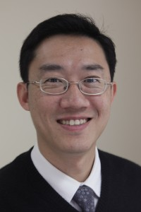 Vincent Hsu Accountant